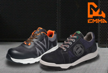 EMMA Safety Footwear acquired by Hultafors Group