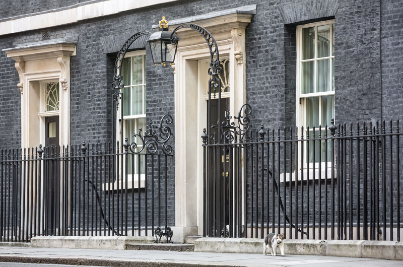 Industry responses to the cabinet reshuffle