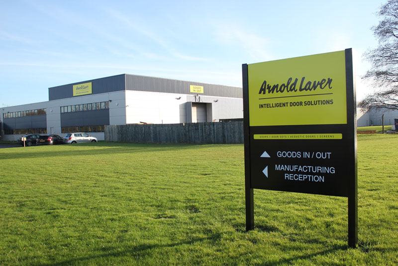 Arnold Laver acquires Cotswold Manufacturing assets