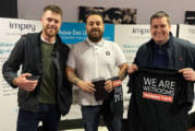 Impey launches fifth year of wetroom training tours!