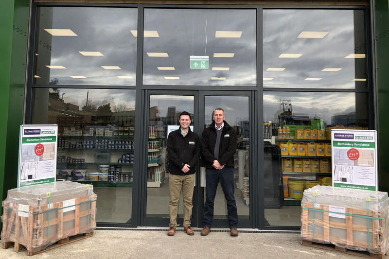 £400,000 investment in Thanet by Chandlers