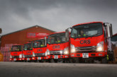 CRS Building Supplies chooses Isuzu