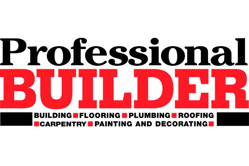 Professional Builder advertisers' spotlight – PBM September 2021