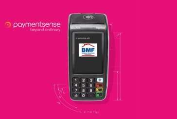 BMF partners with Paymentsense