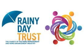 "Rainy Day Trust CEO urges: ""Be kind, be aware"""