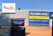 Sales growth at Rembrand Timber with Freefoam