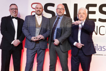 Rockwool named Supplier of the Year by SIG