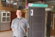 Tudor Griffiths Group opens Bridgnorth showrooms
