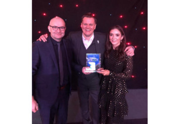 Tobermore wins at the Keyline Conference