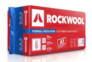 Rockwool boosts merchant range