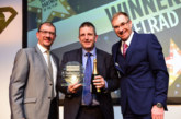 Stelrad named supplier of the year by Graham