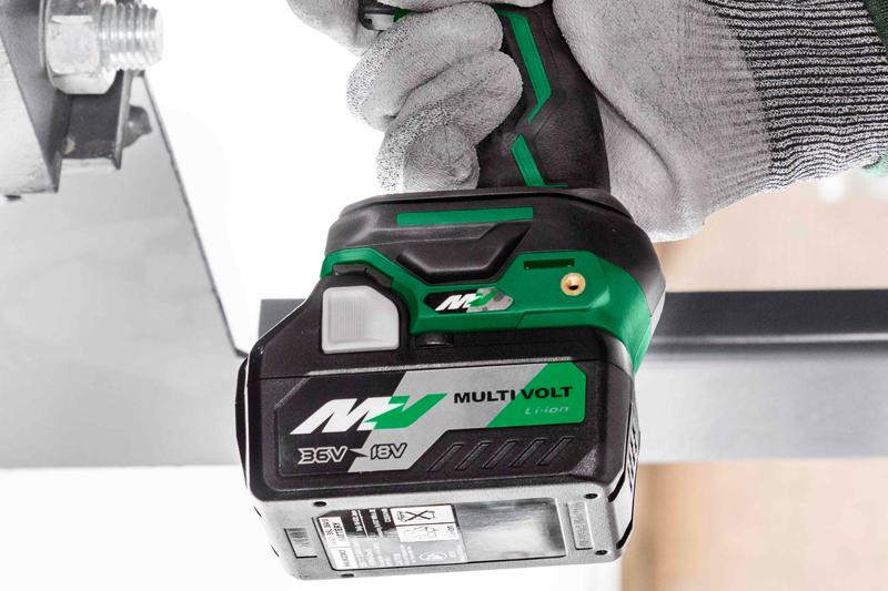 Hikoki explores popular power tools