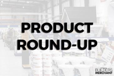 Bricks Blocks & Hard Landscaping Products – February 2020