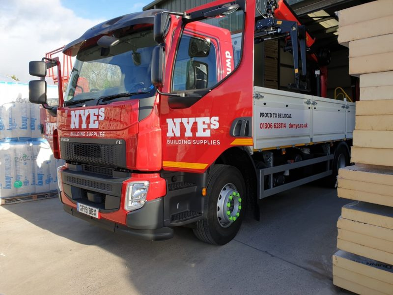NYEs outlines its evolving IT requirements