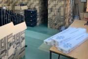Condensate Pro opens new factory
