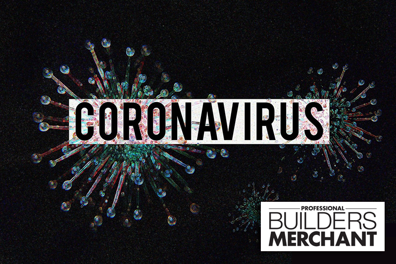 Coronavirus: Many merchants close as stricter measures come into effect