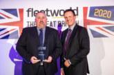 Isuzu's Grafter range wins national industry award