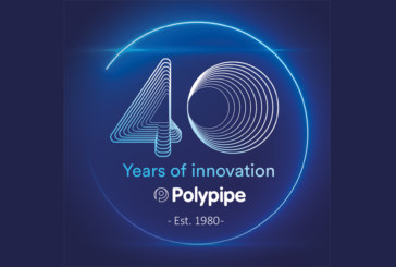 40 prizes to mark 40 years of Polypipe