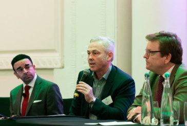 TTF UK Softwood Conference round-up