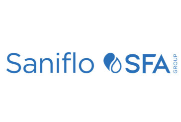 Saniflo evolves its brand identity