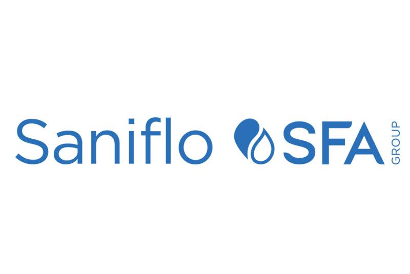 Saniflo evolves its brand identity
