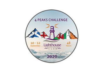 The Lighthouse Club calls for charity climb support