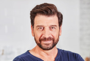Nick Knowles at BMF Young Merchants Conference 2020