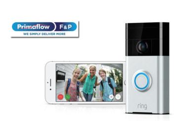 Primaflow F&P expands smart home range