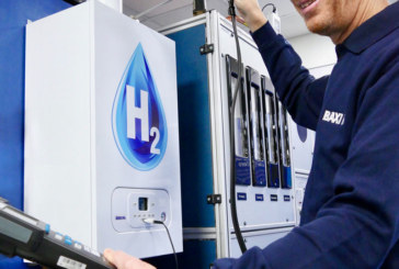 Baxi calls for mandatory hydrogen-ready boilers by 2025