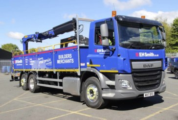 EH Smith chooses TruTac for driver and compliance control