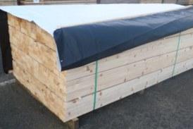 TTF advises on wood storage