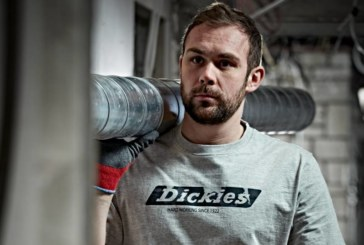 Dickies puts hero tradespeople in the spotlight