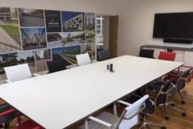 Marshalls Design Spaces to host BMF Regional Training Centres