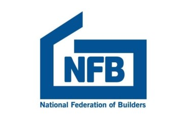 Construction Minister tells NFB that infrastructure will be crucial to economic recovery