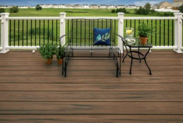 Arbor Forest Products discusses eco-friendly decking