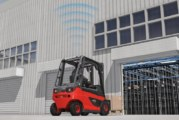 Linde Material Handling offers advice on resuming operations