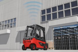 Linde Material Handling on supporting customers through COVID-19