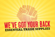 Bradfords launches campaign to support building trade
