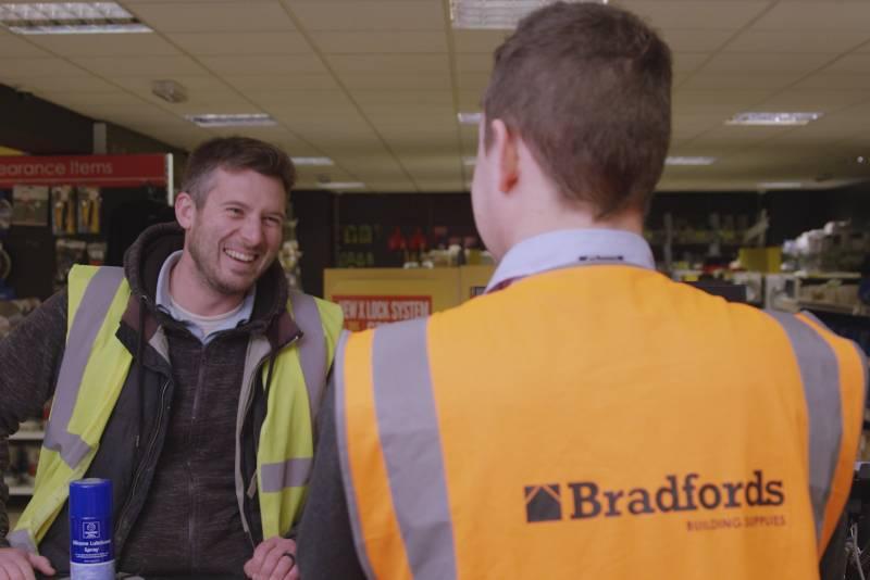 Bradfords outlines support for CTRS