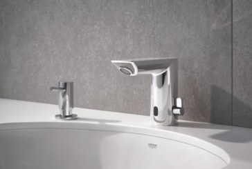 Hygiene is now top consideration for kitchen and bathrooms, says GROHE