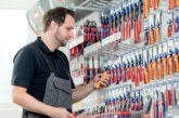 Knipex discusses point of sale support for merchants
