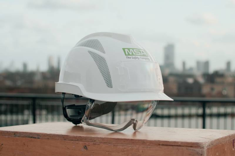 MSA reveals industry insights from hard hat survey