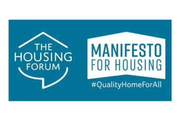 The Housing Forum urges Government to stimulate the housing market