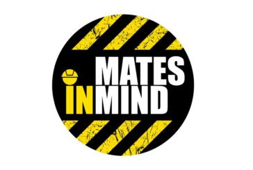 Mates in Mind launches fundraising challenge – 'Every Step Counts'