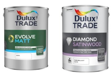 Dulux Trade takes a look at water-based paint formulations