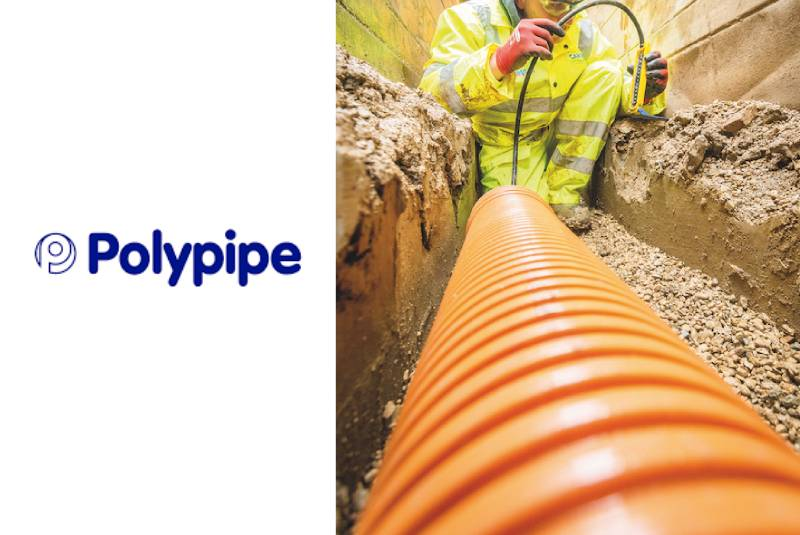 Polypipe discusses new Sewers Code for Adoption
