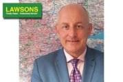 In memoriam: Paul Sexton, MD of Lawsons