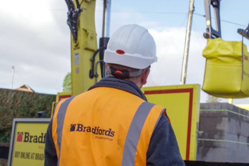 Bradfords wins four-year framework agreement with Sanctuary Housing Group