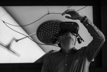 Impey celebrates partnership with Virtual Worlds