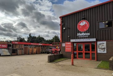 Melbros Building Supplies joins h&b